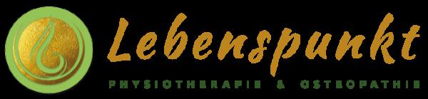 Lebenspunkt Logo
